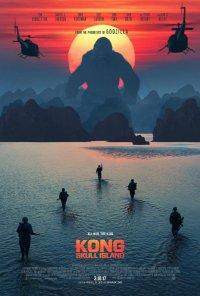 Kong Skull Island (poster)