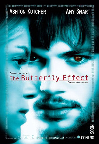 The Butterfly Effect (2004) TN