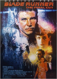 Blade Runner (1982) poster